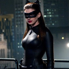 Anne Hathaway dispuesta a volver a ser Catwoman