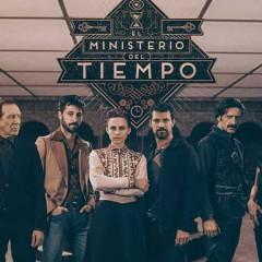 El Ministerio del Tiempo renueva por una tercera temporada