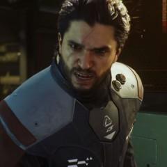 Kit Harington protagoniza al tráiler del Modo Campaña de CoD: Infinite Warfare