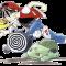 Pokémon Generations para el 16 de septiembre