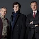 Sherlock: desvelados los títulos de los dos primeros episodios de la cuarta temporada