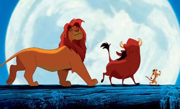 """Disney y Jon Favreau traerán el live-action de """"El Rey León"""""""