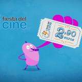 """¡La """"Fiesta del cine"""" vuelve el 16, 17 y 18 de octubre!"""