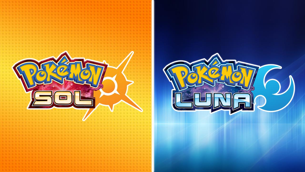 Pokémon sol y luna: nuevas criaturas y diferencias