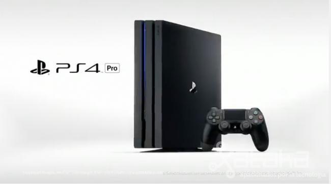 Sony-ps4-pro