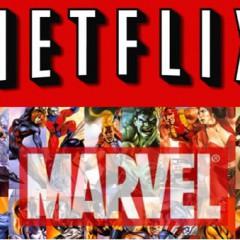 Novedades del binomio Marvel/Netflix