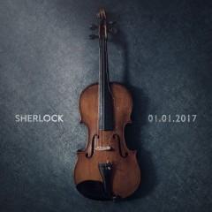 """El 1 de enero vuelve """"Sherlock"""""""