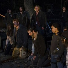 [Review] The Walking Dead 7×01: 'Llegará el día en el que no estés'