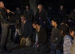 [Review] The Walking Dead 7×01: 'Llegará el día en el que no estés'