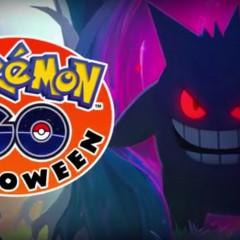 Halloween traerá jugosas novedades para Pokémon Go!