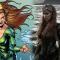 Primera imagen de Amber Heard como Mera en Justice League