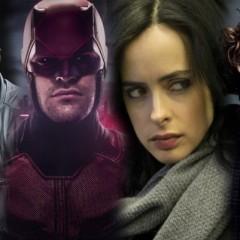 Las conexiones de Luke Cage con las series de Marvel/Netflix