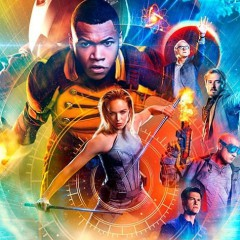 Legends of Tomorrow obtiene 4 episodios más