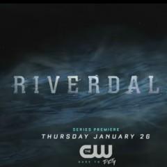 Llegan los primeros avances de Riverdale