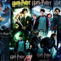 15 años desde la llegada al cine de Harry Potter