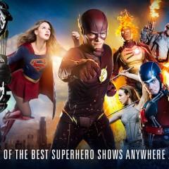 ¿Cómo será el crossover del Arrow-verse?