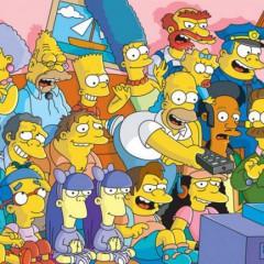 """""""Los Simpson"""" es ya el semanal más longevo de la historia"""