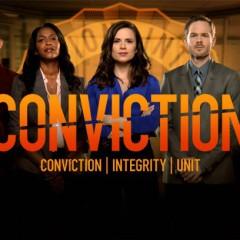 Conviction: 3 razones por las que su cancelación es injusta