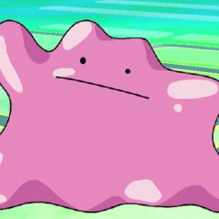 Ditto ya está disponible en Pokémon Go!