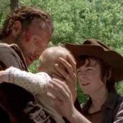 Se desvela la verdad sobre Judith en The Walking Dead