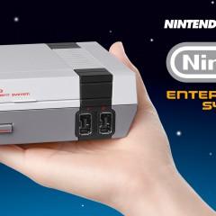 La NES Classic Mini agota sus existencias la semana de su lanzamiento