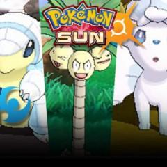 Todos los pokémon exclusivos de Sol y Luna