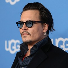 Johnny Depp se une al universo Harry Potter