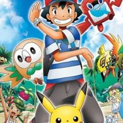 Pokémon Sol y Luna podría ser adaptado a Nintendo Switch