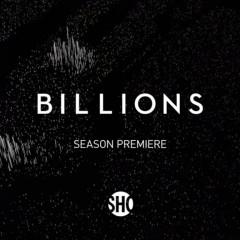 Showtime presenta el primer tráiler de la 2ª temporada de Billions