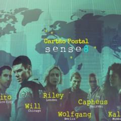 Sense8 se estrena por partida doble en Netflix