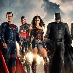 Se publica el reparto oficial de La Liga de la Justicia