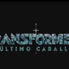 Llega el tráiler de Transformers: El último caballero