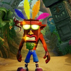 Es oficial: Crash Bandicoot vuelve a Playstation