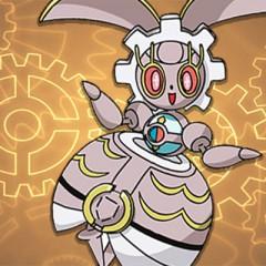 Magearna ya puede unirse a tu equipo Pokémon de Sol y Luna