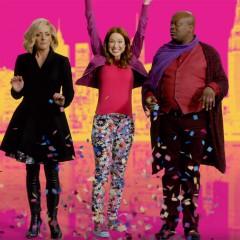 Series que maratonear en Netflix en Navidad