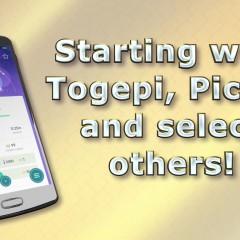 Pichu y Togepi ya están disponibles en Pokémon Go!