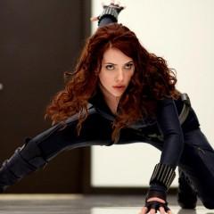 Scarlett Johansson es la actriz más taquillera del año