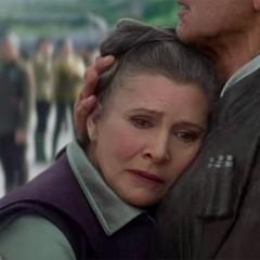 Fallece la actriz Carrie Fisher a la edad de 60 años