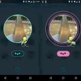 Llega a España los nuevos avistamientos de Pokémon Go!