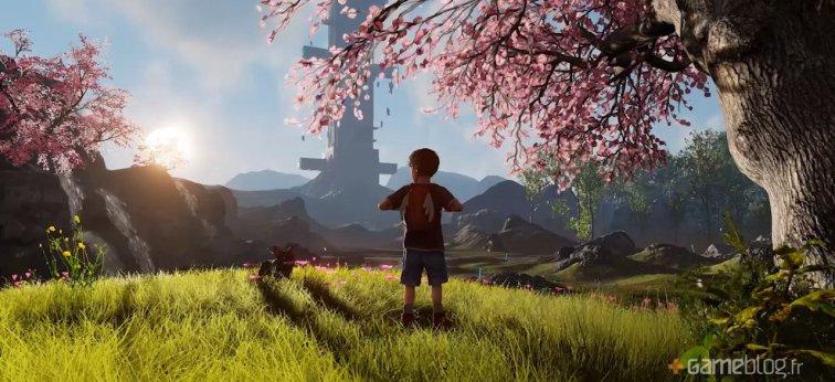 Seasons of Heaven-Nintendo