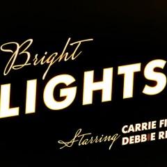 ¿Oportunismo u homenaje en HBO? Tráiler de 'Bright Lights'