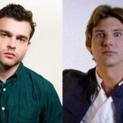 El spin-off del joven Han Solo se rodará en parte en España