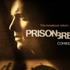 Prison Break se estrenará el 4 de abril en FOX