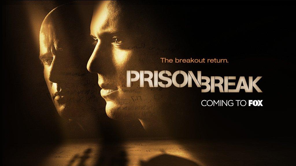 Prison break 5x08 V.O. Disponible