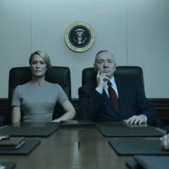 Netflix anuncia el estreno de la 5ª temporada de House of cards