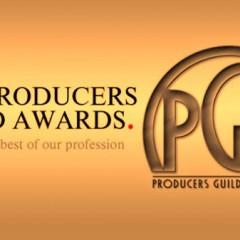 Palmarés de los premios PGA 2017