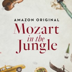 Amazon renueva Mozart in the Jungle por una 4ª temporada