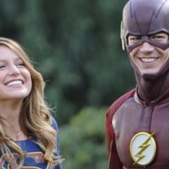 El crossover musical de Flash y Supergirl ya tiene villano