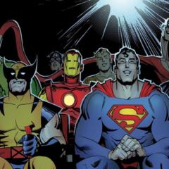 Noticias varias de los universos cinematográficos Marvel y DC