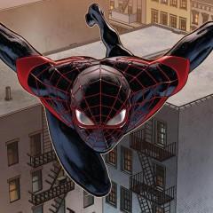 Miles Morales protagonizará la primera película animada de Spiderman